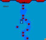 Micro Machines NES 68