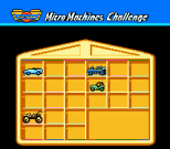 Micro Machines NES 70