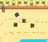 Micro Machines NES 72