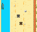 Micro Machines NES 73