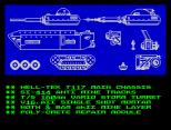 Panzadrome ZX Spectrum 03