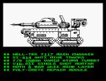 Panzadrome ZX Spectrum 04