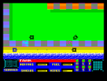 Panzadrome ZX Spectrum 06