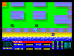 Panzadrome ZX Spectrum 07