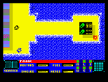 Panzadrome ZX Spectrum 08