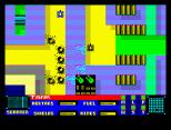 Panzadrome ZX Spectrum 13