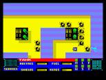Panzadrome ZX Spectrum 14