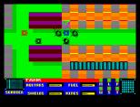 Panzadrome ZX Spectrum 16