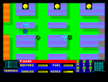 Panzadrome ZX Spectrum 17