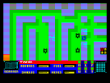Panzadrome ZX Spectrum 18
