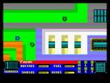 Panzadrome ZX Spectrum 26
