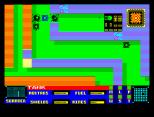 Panzadrome ZX Spectrum 27