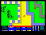 Panzadrome ZX Spectrum 28