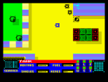 Panzadrome ZX Spectrum 29