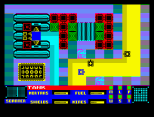 Panzadrome ZX Spectrum 30