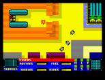 Panzadrome ZX Spectrum 36