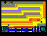 Panzadrome ZX Spectrum 37