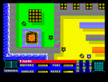 Panzadrome ZX Spectrum 38