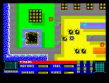 Panzadrome ZX Spectrum 40