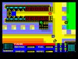 Panzadrome ZX Spectrum 41