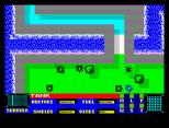 Panzadrome ZX Spectrum 46