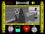 Total Eclipse 2 - The Sphinx Jinx ZX Spectrum 03