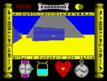 Total Eclipse 2 - The Sphinx Jinx ZX Spectrum 05