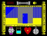 Total Eclipse 2 - The Sphinx Jinx ZX Spectrum 06