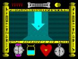 Total Eclipse 2 - The Sphinx Jinx ZX Spectrum 07