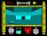 Total Eclipse 2 - The Sphinx Jinx ZX Spectrum 08