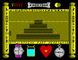 Total Eclipse 2 - The Sphinx Jinx ZX Spectrum 13