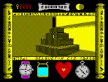 Total Eclipse 2 - The Sphinx Jinx ZX Spectrum 14