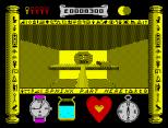 Total Eclipse 2 - The Sphinx Jinx ZX Spectrum 15