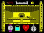 Total Eclipse 2 - The Sphinx Jinx ZX Spectrum 16