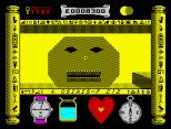 Total Eclipse 2 - The Sphinx Jinx ZX Spectrum 17