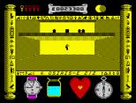 Total Eclipse 2 - The Sphinx Jinx ZX Spectrum 18