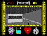 Total Eclipse 2 - The Sphinx Jinx ZX Spectrum 19
