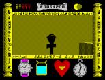 Total Eclipse 2 - The Sphinx Jinx ZX Spectrum 24