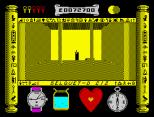 Total Eclipse 2 - The Sphinx Jinx ZX Spectrum 25
