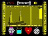 Total Eclipse 2 - The Sphinx Jinx ZX Spectrum 26