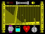 Total Eclipse 2 - The Sphinx Jinx ZX Spectrum 27