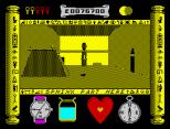 Total Eclipse 2 - The Sphinx Jinx ZX Spectrum 28