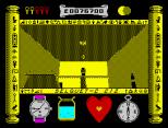 Total Eclipse 2 - The Sphinx Jinx ZX Spectrum 29