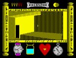 Total Eclipse 2 - The Sphinx Jinx ZX Spectrum 30