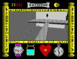 Total Eclipse 2 - The Sphinx Jinx ZX Spectrum 35