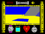 Total Eclipse 2 - The Sphinx Jinx ZX Spectrum 36