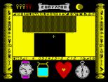 Total Eclipse 2 - The Sphinx Jinx ZX Spectrum 38