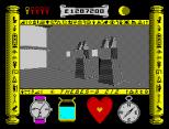 Total Eclipse 2 - The Sphinx Jinx ZX Spectrum 40