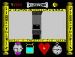 Total Eclipse 2 - The Sphinx Jinx ZX Spectrum 41