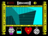 Total Eclipse 2 - The Sphinx Jinx ZX Spectrum 47
